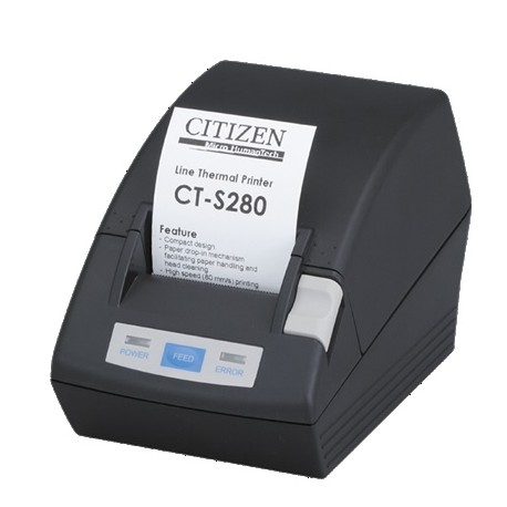 CITIZEN THERMAL CT-S280