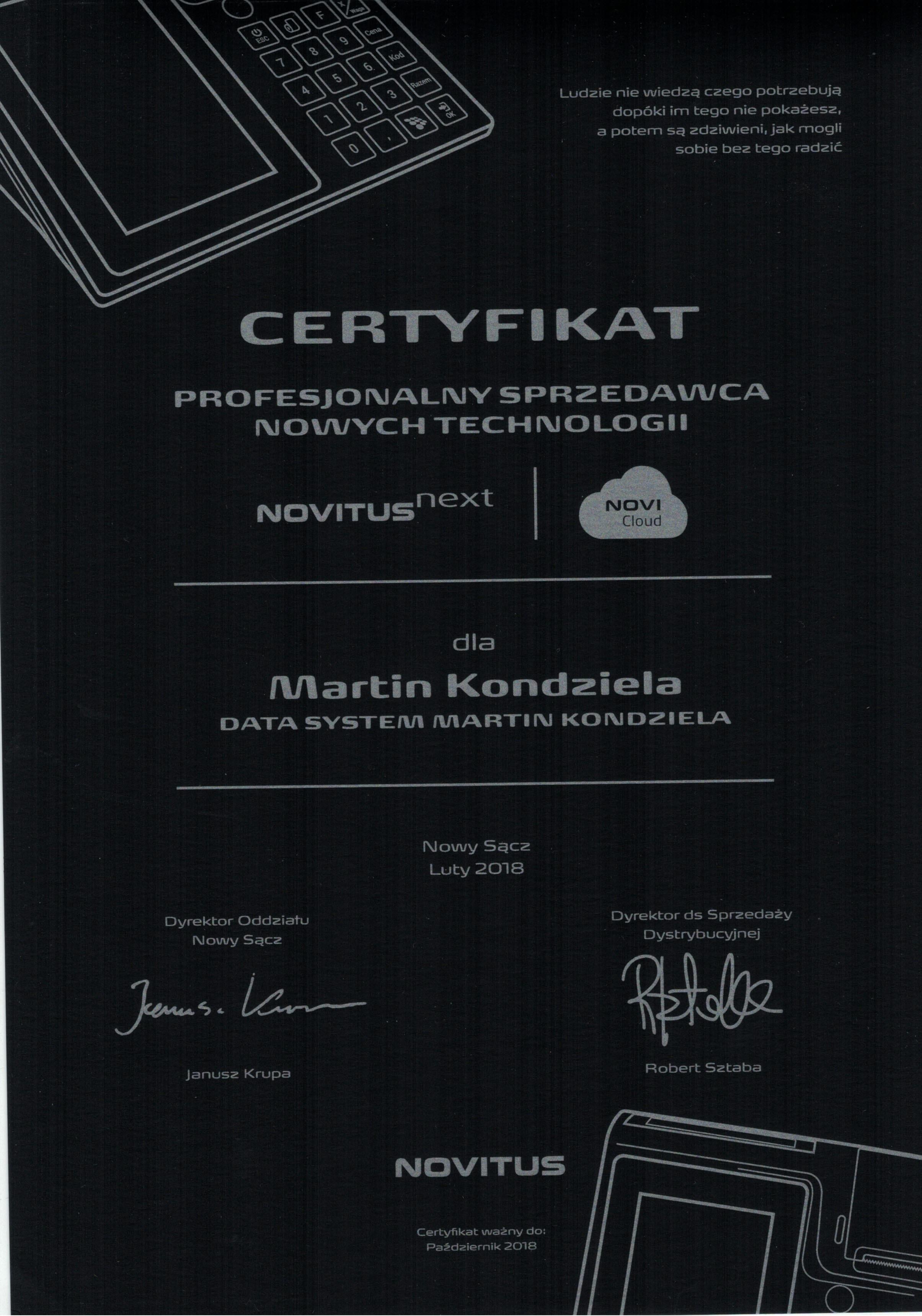 certyfikat Next M- Kondziela.jpg